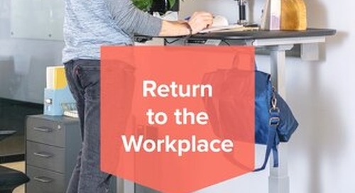 Return to the Workplace with Ergotron