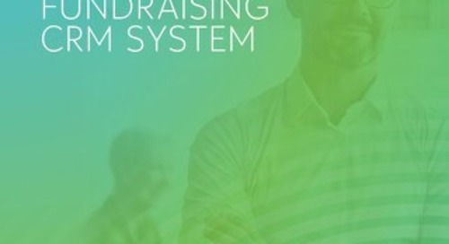 How to Implement a Fundraising CRM