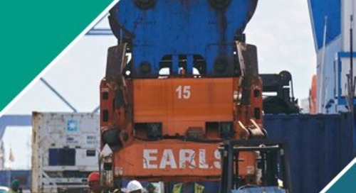 Port of Philadelphia Logistics May 2020