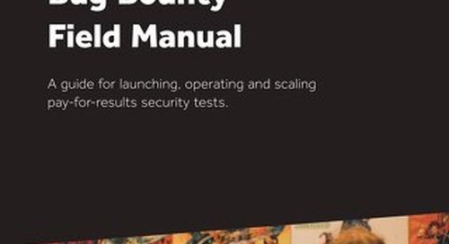 Bug Bounty Field Manual