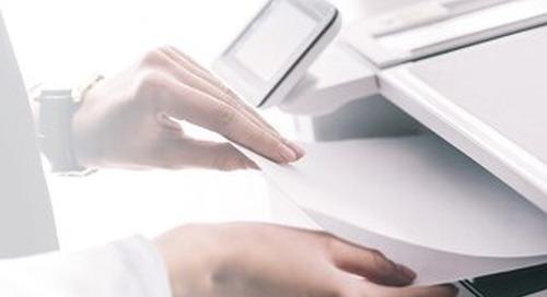 PaperCut Accountability Feature Sheet