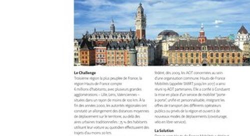 Case Study: Hauts-de-France Mobilités