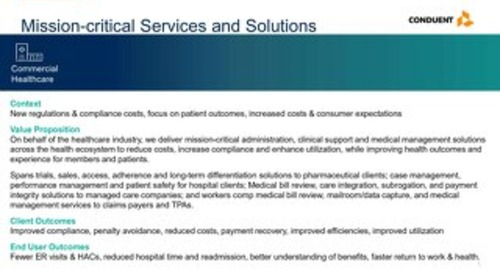 Commercial Healthcare Solutions NEW Value Props (002)