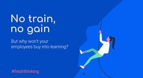 Fresh Thinking Learning Part 2