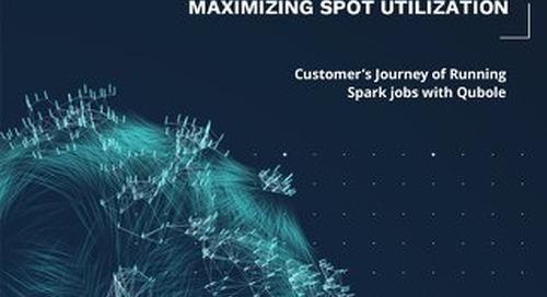 Minimizing Job Failures and Maximizing Spot Utilization
