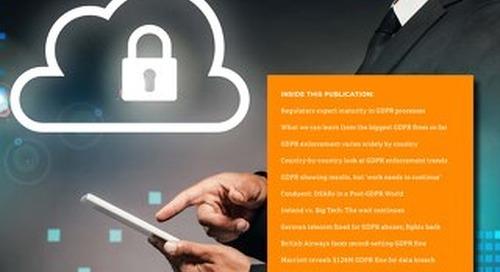 ComplianceWeek-Conduent GDPR eBook