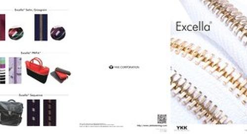 Excella® leaflet