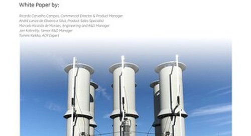 White Paper: Managing Transmission Voltages in Power Systems With Air Core Shunt Reactors