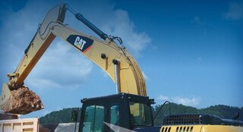 Trimble LOADRITE X2350 Brochure - Chinese