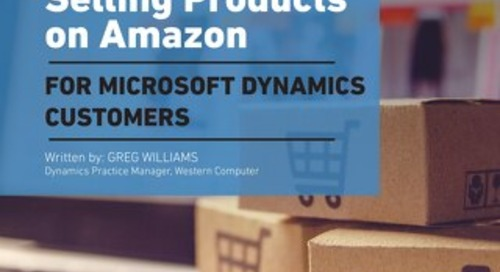 The Complete Guide to Selling Products on Amazon
