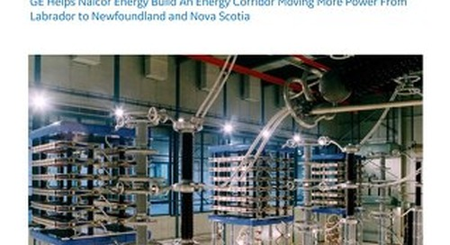 Case Study: Nalcor Energy - Energizing Atlantic Canada
