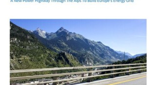 Case Study: Piedmont-Savoy HVDC Line