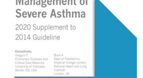 Severe Asthma 2020 - Supplement