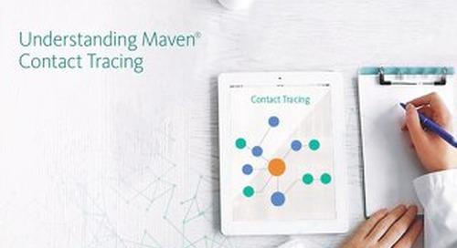 eBook: Understanding Maven Contact Tracing