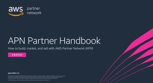 APN Partner Handbook