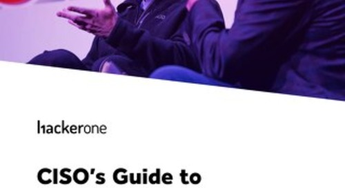 CISO's Guide to Reducing Risk with Responsible Disclosure (EMEA EN)