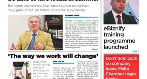 BusinessToday 30 April 2020