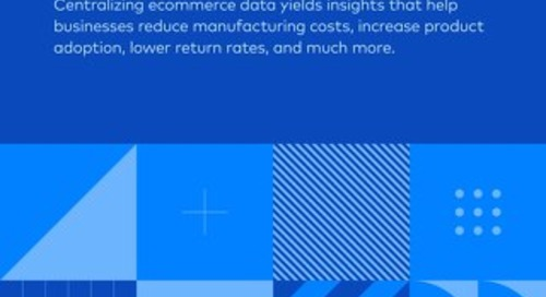 How Leading Ecommerce Companies Use a Modern Data Stack to Drive Growth