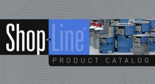 Shop-Line® Product Catalog 2020