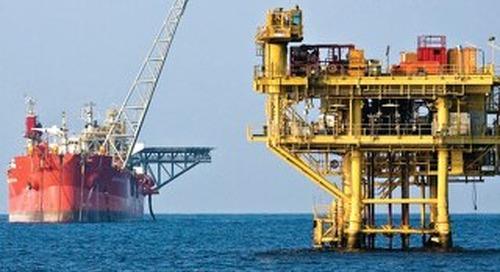 AVEVA World Focus - Oil & Gas