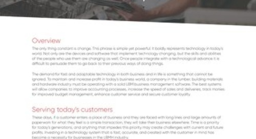Technology and Customer Satisfaction - AUS