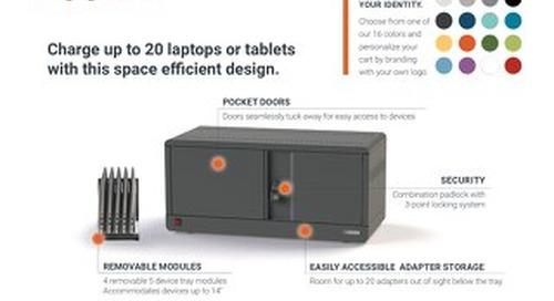 CUBE Microstation 20 -Information Sheet