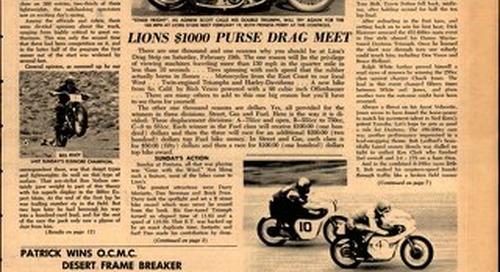 Cycle News 1966 01 20