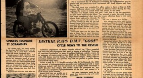 Cycle News 1966 01 27