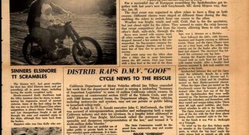Cycle News 1966 01 27