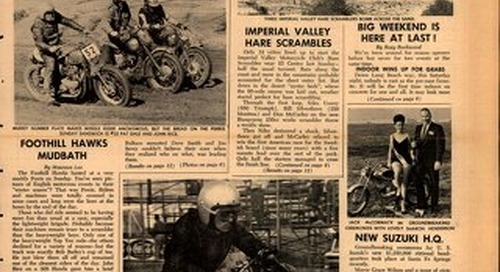 Cycle News 1966 02 03