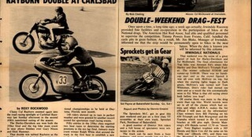 Cycle News 1966 02 24
