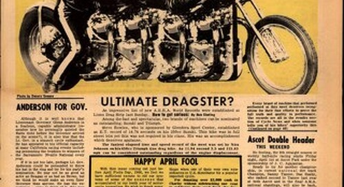 Cycle News 1966 03 31