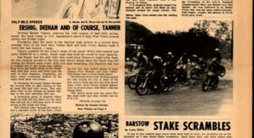 Cycle News 1966 04 07
