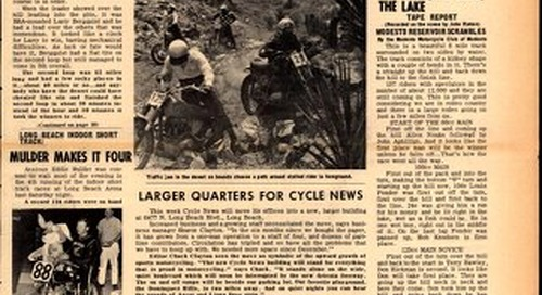 Cycle News 1966 04 14