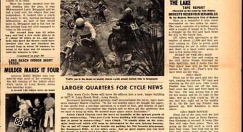 Cycle News 1966 04 14