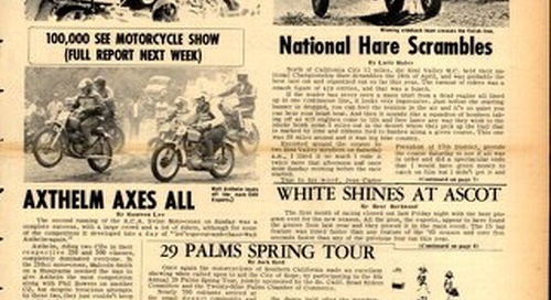 Cycle News 1966 05 05