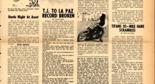 Cycle News 1966 05 12