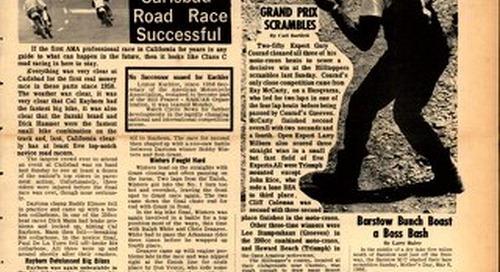 Cycle News 1966 05 19