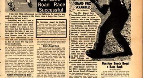 Cycle News 1966 05 19