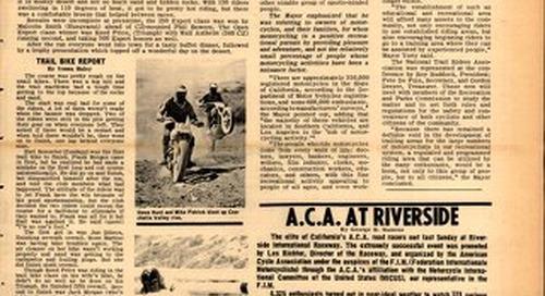 Cycle News 1966 05 26