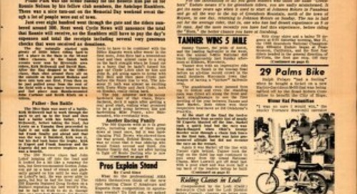 Cycle News 1966 06 02