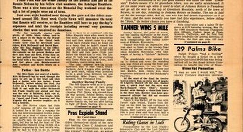 Cycle News 1966 06 02