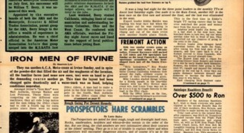 Cycle News 1966 06 09