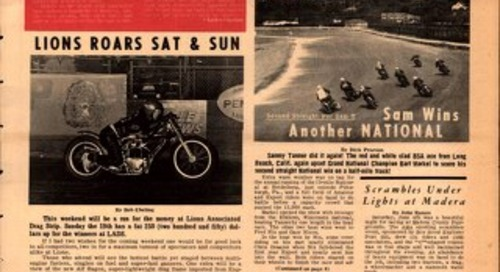 Cycle News 1966 06 16