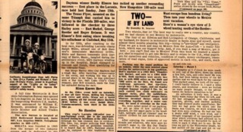 Cycle News 1966 06 23