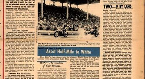 Cycle News 1966 06 30