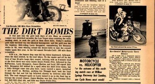 Cycle News 1966 07 07