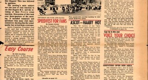 Cycle News 1966 07 14