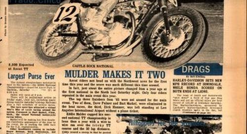 Cycle News 1966 07 21