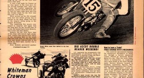 Cycle News 1966 08 04